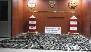 MSB: Hudut kartallarımız sınırlarımızda kaçakçılara göz açtırmıyor