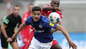 Union Berlin 1-1 Schalke 04