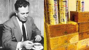 Amerikan margarinlerini 'Tarhana Osman' görseydi