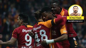 Son Dakika | Galatasaraydan şampiyonluk hamlesi Ödemeler yapıldı