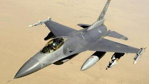 Savaş uçakları internetten satılıyor