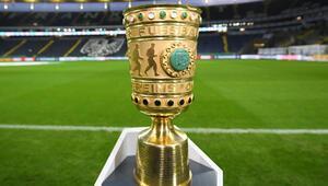 DFB Kupası'nda yarı final heyecanı