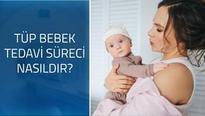 Tüp bebek tedavi süreci nasıldır, bu süreç nelerden oluşur