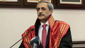 Yargıtay Cumhuriyet Başsavcılığına seçilen Bekir Şahin göreve başladı