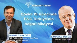 Covid-19 sürecinde P&G Türkiye'nin başarı hikayesi