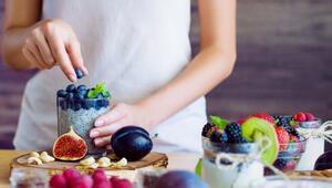 Yaz Aylarında Beslenme Düzeni Nasıl Olmalı