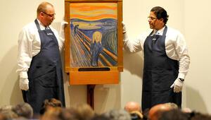 Rus milyarder Abramovich, Munchun Çığlık tablosunu 120 milyon dolara satın aldı