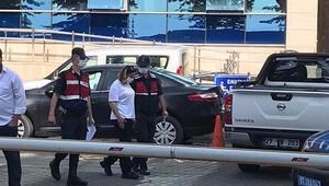 10 yaşındaki Eymenin öldüğü kazada, sürücü tutuklandı