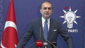 Son dakika haberler... Kritik toplantının ardından AK Parti Sözcüsü Çelikten önemli açıklamalar