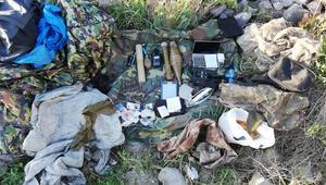 Son dakika... PKKya bir şok daha 4 terörist etkisiz hale getirildi...
