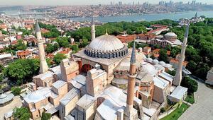 MHP Genel Başkanı Bahçeli: Kutsal bir emanettir, Ayasofya'dan ezan sesi yükselecektir'