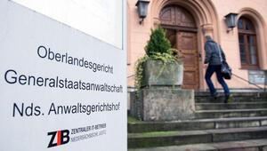 Almanyada Müslüman katliamı yapacaktı, yakalandı