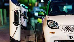 Elektrikli otomobiller için kurulan şarj istasyonları hızla artıyor