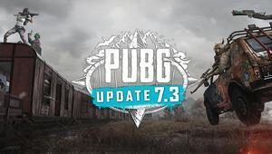 PUBG 7.3 güncellemesi ile neler değişecek