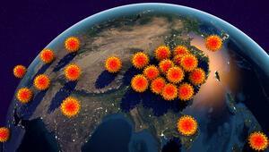 Uydu görüntülerine göre koronavirüs Çinde çok daha erken yayılmış