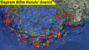 Deprem fırtınalarının ardından Antalya için korkutan uyarı
