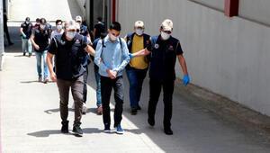 Adana'da PKK operasyonu: 7 tutuklama