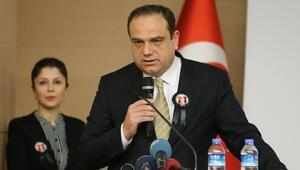 Basri Bağcı kimdir Anayasa Mahkemesi yeni üyesi Basri Bağcı nereli