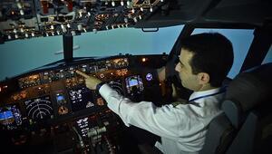 Pilot lisans sınavları başlıyor