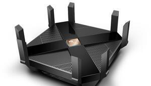 TP-Linkten Wi-Fi 6 destekli yönlendirici