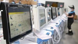 Türkiyede sağlık teknolojileri koronavirüs sürecinde etkisini gösterdi