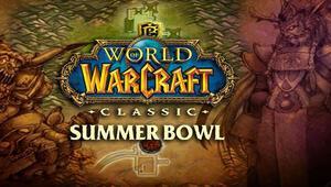 World of Warcraft Classic eSporu başlıyor