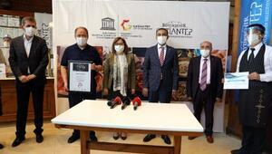 Gaziantepte Fıstık gibi sertifikaları dağıtılmaya devam ediyor
