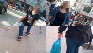 Son dakika haberi... Kadınların gizlice fotoğrafını çekip, paylaşan şüpheli adli kontrolle serbest