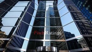 Fitch: ABD ekonomisindeki yıllık daralma mayısta hafifledi