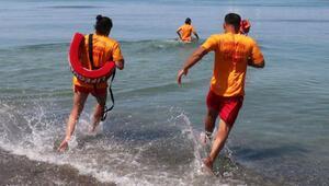 Karadenizde uzmanlardan rip akıntısı uyarısı