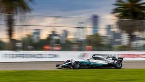 Formula 1 ne zaman başlayacak.. İşte yarış heyecanının tekrar yaşanacağı o tarihler