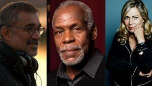 Uluslararası Göç Filmleri Festivali Uzun Metraj Yarışma jürisinde ünlüler geçidi