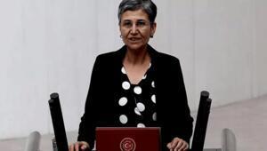HDPli Leyla Güven tahliye edildi