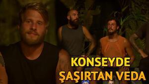 Survivorda kim elendi, yeni bölüm fragmanı yayınlandı mı  Survivor 9 Haziran 2020 SMS sıralaması ve elenen isim