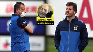 Emre Belözoğlu, Tahir Karapınar seçiminin sebeplerini anlattı