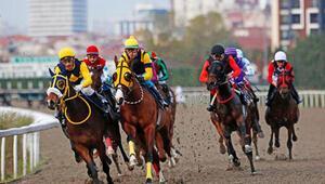 82 gün sonra at yarışları tekrar merhaba diyor