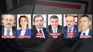 Son dakika haberi: Resmi Gazetede yayımlandı 41 ilin valisi değişti