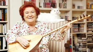 Selda Bağcan: El verdiğim  çok isim var
