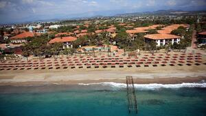 Türkiyede 22 otel, 7 restoran Sağlıklı Turizm Belgesi aldı