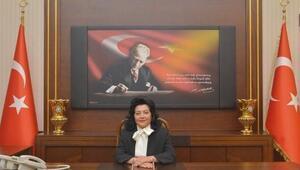 Esengül Civelek kimdir, nereli Cumhurbaşkanı Başdanışmanı olarak atanan Esengül Civelekin biyografisi
