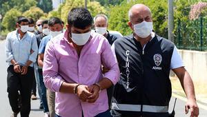 4 kişinin yaralandığı silahlı 'başak' kavgasında 5 tutuklama