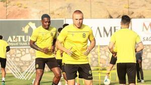 Yeni Malatyasporda hedef, 11 maçlık 3 puan hasretine son vermek