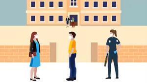 ÖSYM'den MSÜ sınavı için animasyon filmi