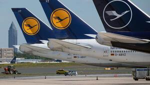 Pilotlardan 350 milyon Euro'luk destek