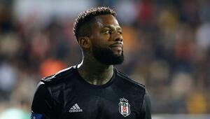 Jeremain Lens: Beşiktaş ile gerçekçi hedeflerimiz var