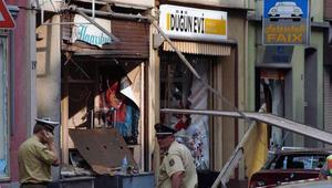 Keup'taki Türk esnafın yarası hâlâ kapanmadı