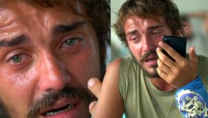 Cemal Can gözyaşlarına boğuldu... Yasin ve Ardahan birbirine girdi Survivorda dün akşam neler oldu