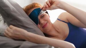 Uyku Kalitesi Nasıl Artırılır