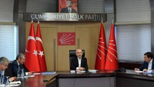CHP Genel Başkanı Kılıçdaroğlu: Kısa süre içerisinde kurultayı yapıp sonlandıracağız