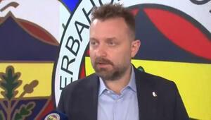 Son Dakika | Fenerbahçede tarihi itiraf: Son 2 yılda hata yaptık